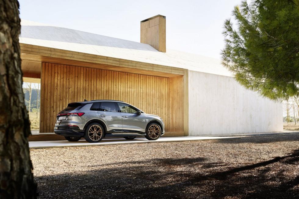 Audi Q4 e-tron bij Pouw  (7)