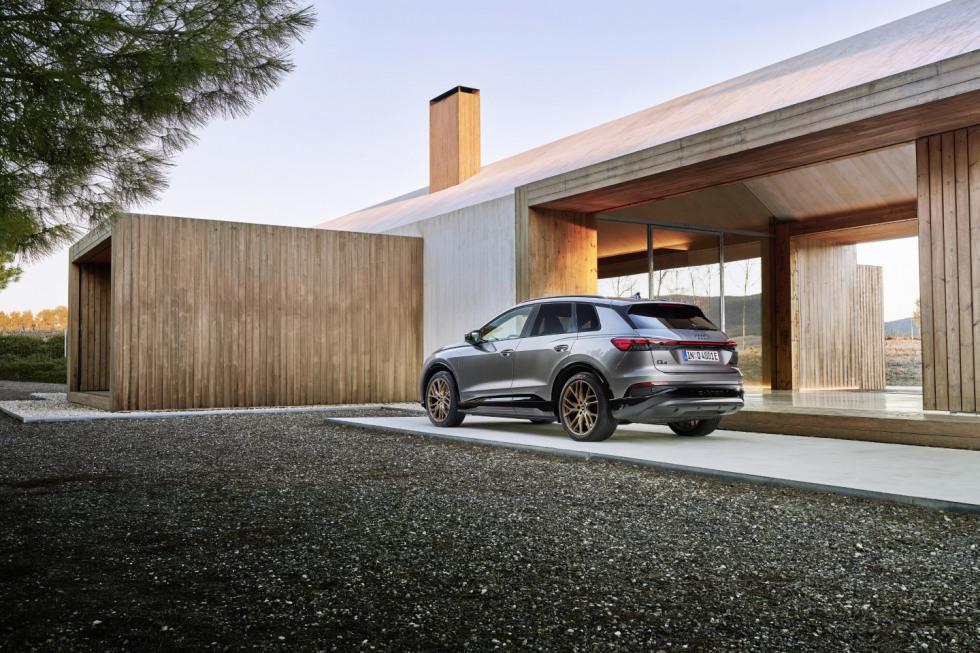 Audi Q4 e-tron bij Pouw  (8)