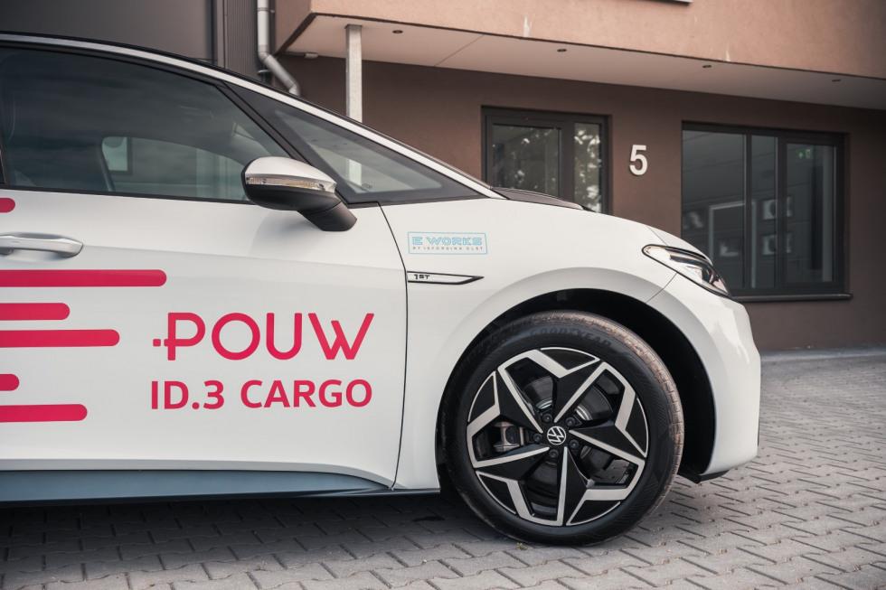 Volkswagen ID.3 Cargo (22)
