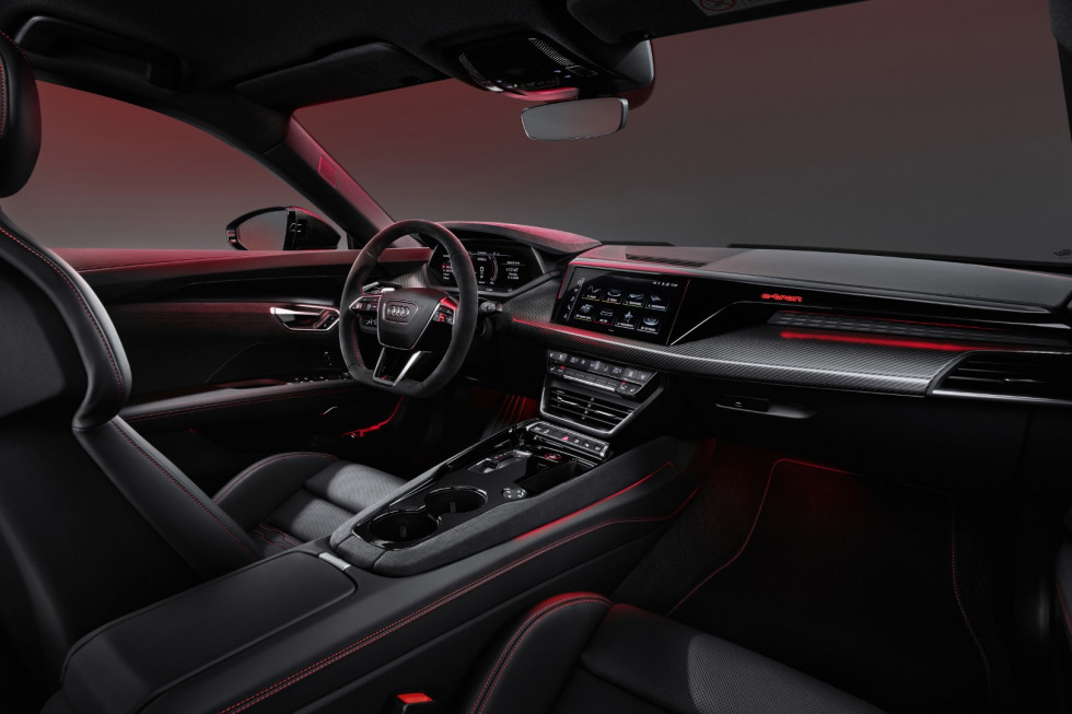 Audi etron GT (28)