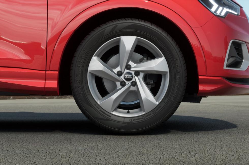 Audi Q3 Advanced Edition Plus (3)