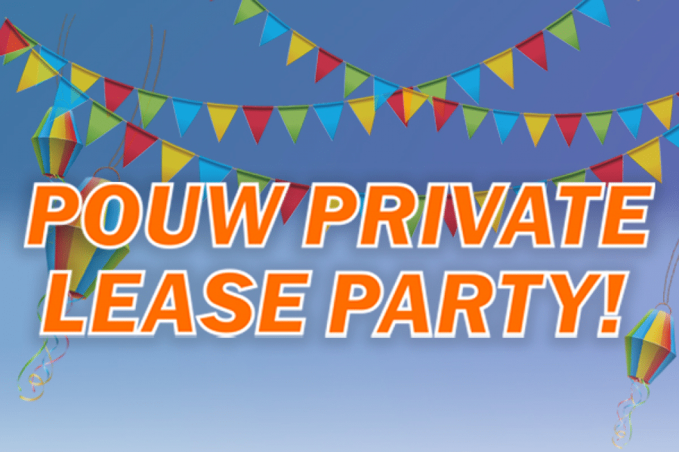 Private Lease Party