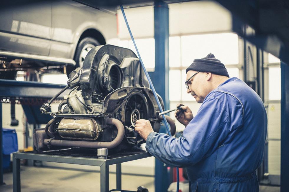 Volkswagen T1 Project update 3 (3)