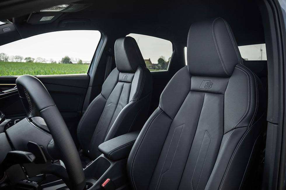 Pouw - Audi Q4 e-tron nu te bestellen 8