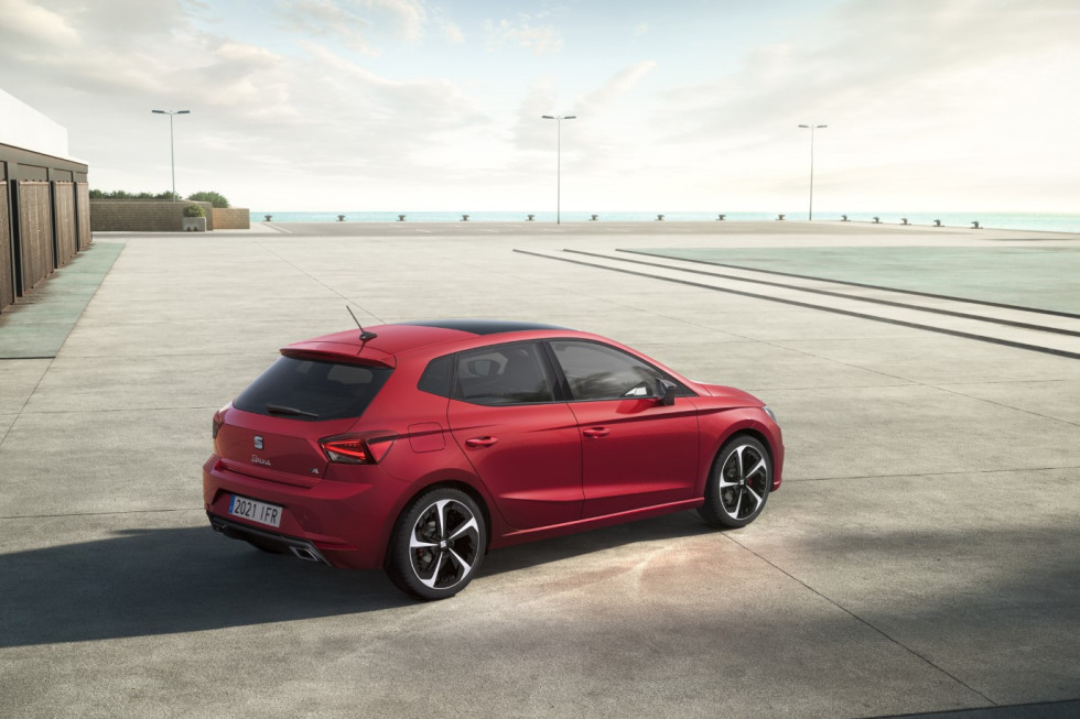 SEAT Ibiza FR Facelift (8)