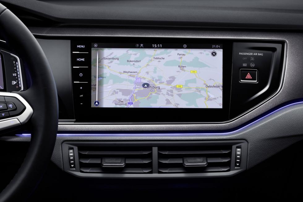 VW Polo Style nieuw (7)
